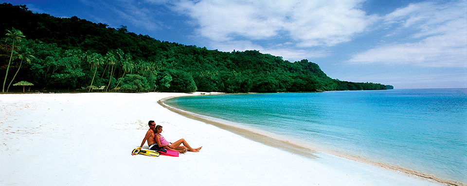 Tropical honeymoons tropical holiday deals tropical for Best tropical honeymoon destinations